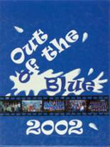 View Millville Area High School 2002 Yearbook
