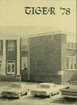 View Hollow Rock-Bruceton Central High School 1978 Yearbook