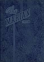 View St. Mary's-Colgan High School 1950 Yearbook