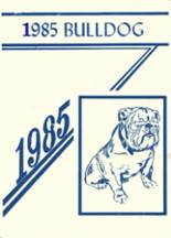 View Union Hill High School 1985 Yearbook