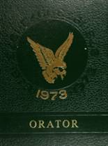 View Cicero High School 1973 Yearbook