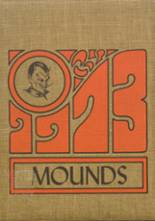 View Mounds High School 1973 Yearbook