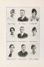 1918 Yearbook