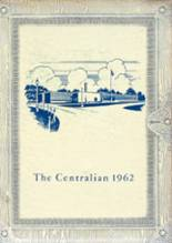 View St. Lawrence Central High School 1962 Yearbook