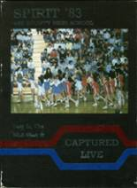 View Jay County High School 1983 Yearbook