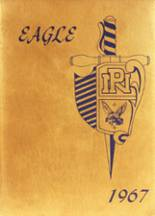 View Pater Noster High School 1967 Yearbook