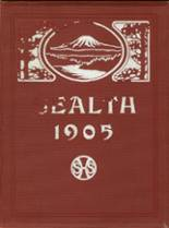 View Chief Sealth High School 1905 Yearbook