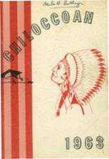View Chilocco High School 1963 Yearbook