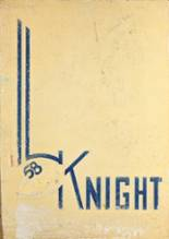 View McCallum High School 1958 Yearbook