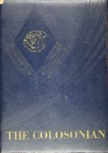 View Jonesville High School 1958 Yearbook