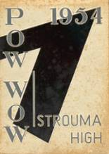 View Istrouma High School 1954 Yearbook