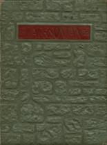 View Stonewall Jackson High School 1953 Yearbook