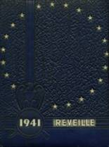 View Peekskill Military Academy 1941 Yearbook