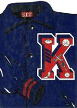 View Knox City High School 1990 Yearbook