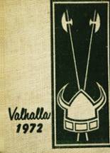 View Hillcrest High School 1972 Yearbook