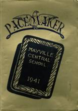 View Mayville Central High School 1941 Yearbook