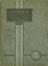 View Abraham Lincoln High School 1934 Yearbook