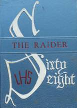 View Lumberton High School 1968 Yearbook