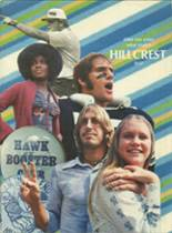 View Hillcrest High School 1977 Yearbook