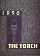 View Lincoln High School 1956 Yearbook