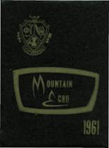View Blue Mountain High School 1961 Yearbook