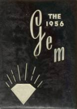 View Pickens High School 1956 Yearbook