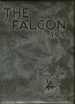 View Central High School 1956 Yearbook