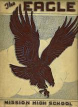 View Mission High School 1944 Yearbook