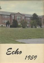 View Pattonville High School 1959 Yearbook