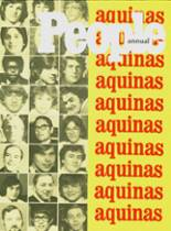 View Aquinas High School 1977 Yearbook