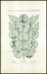 1909 Yearbook