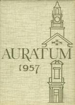 View Henry Clay High School 1957 Yearbook