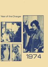 View Central High School 1974 Yearbook