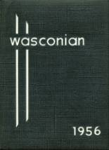 View Wasco Union High School 1956 Yearbook