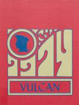 View Rogers Area Vocational 1974 Yearbook