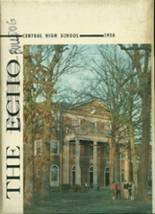 View Brunswick High School 1958 Yearbook
