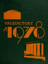 View Sussex County Vo-Tech High School 1978 Yearbook