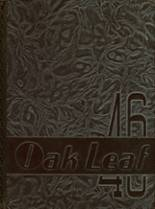 View Oak Park Academy 1946 Yearbook