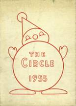 View Circleville High School 1955 Yearbook