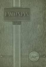 View East High School 1933 Yearbook