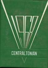 View Central High School 1968 Yearbook