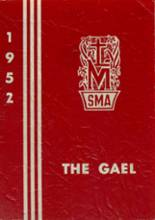 View St. Mary's Academy 1952 Yearbook