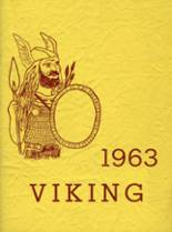View Frederick High School 1963 Yearbook