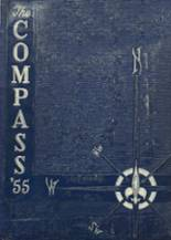 View Northwestern High School 1955 Yearbook