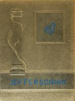 View Jefferson Township High School 1966 Yearbook