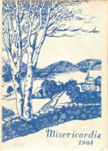 View Mt. St. Mary's Academy 1964 Yearbook