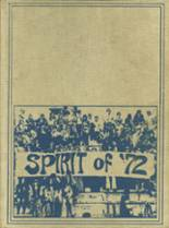 View Friendly High School 1972 Yearbook