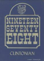 View Clinton County High School 1978 Yearbook