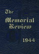 View Reitz Memorial High School 1944 Yearbook
