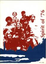 View Friendly High School 1976 Yearbook